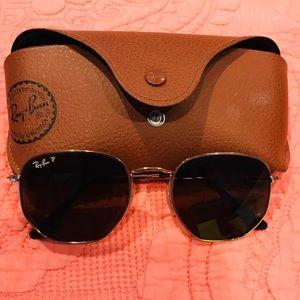 Sunglasses 😎 Round hexagonal